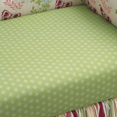 Crib Sheets Cribs And Gardens On Pinterest