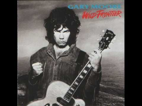 """▶ Gary Moore's version of Roy Buchanan's """"The Messiah Will Come Again"""". No words needed. Sublime Moore."""