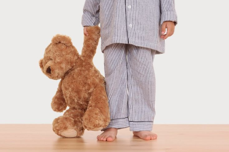 5 creative ways to beat your toddler's bedtime battle on SimpleToddlerRecipes.com
