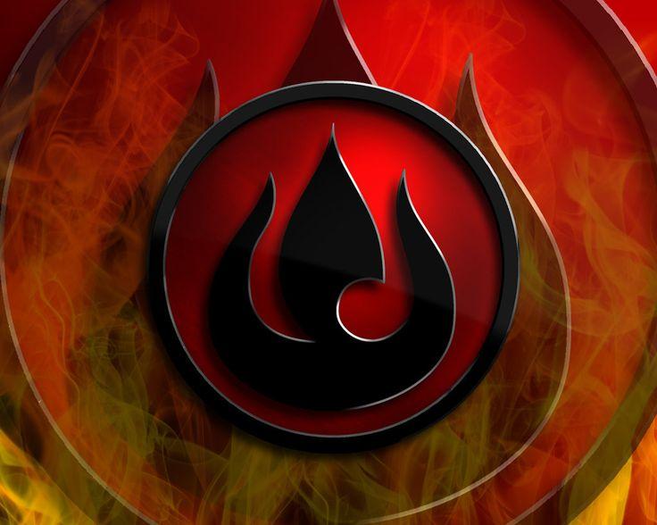 Showing post  media for Fire nation symbol | www.symbolsnet.com