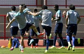 Informando24Horas.com: Portugal y Ghana juegan con los dedos cruzados