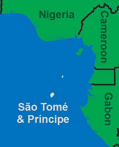 BIMI - Sao Tome and Principe