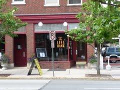 Left Bank Restaurant and Bar York, Pa -  My favorite restaurant in York