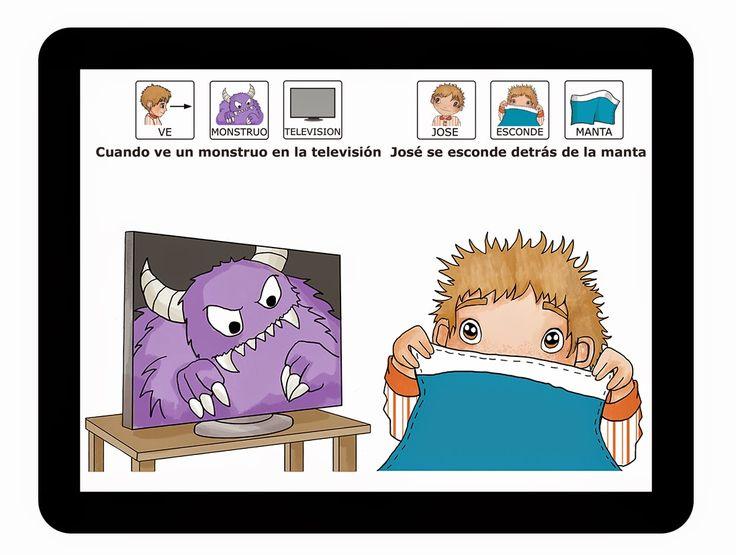 Aplicación interactiva para la educación emocional