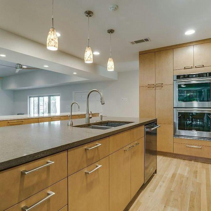 16 best images about caesarstone 4360 wild rice on pinterest - Caesarstone sink kitchen ...