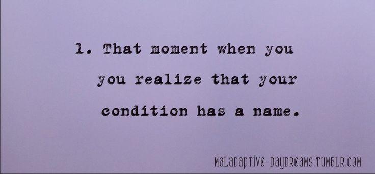 maladaptive daydreaming - Pesquisa Google