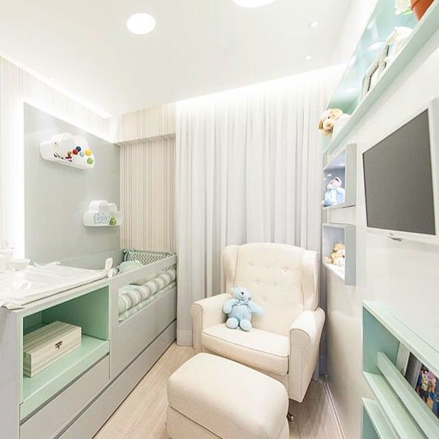 1000+ ideas about Quarto De Bebe Verde on Pinterest  Quarto De Bebe Rosa, Ma