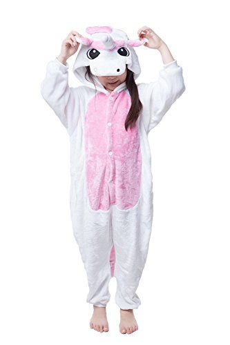 Newcosplay Children Unisex Pajamas Kids Animal Costume Co... https://smile.amazon.com/dp/B01BUSFBCM/ref=cm_sw_r_pi_dp_oHPIxbD55R475