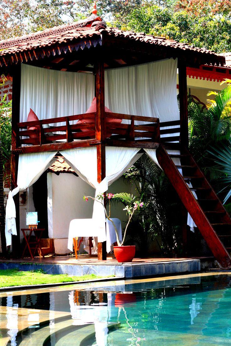 Massage #Goa