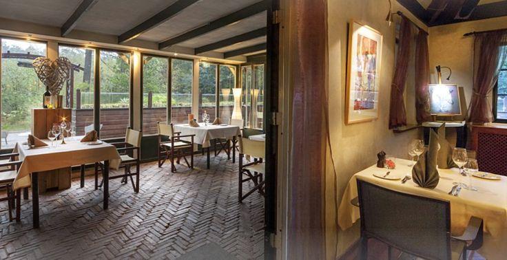 Restaurant Robert is een verborgen parel in een prachtig bos in Hilversum. Nu 2e 3-gangen diner gratis: http://www.bookdinners.nl/deals/alles/2e-3-gangen-diner-gratis?date=2016%2F07%2F27