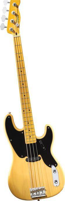 Squier Classic Vibe Precision '50s Bass Guitar