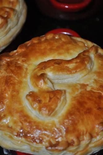 Good Old Fashioned Steak and Kidney Pie Recipe