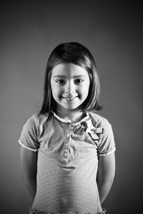 Um sorriso maroto de uma princesa!!    Fotografada por Bruno Joia Cardoso