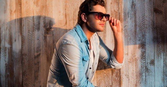 Πώς πρέπει να διαλέγει ο άντρας γυαλιά ηλίου