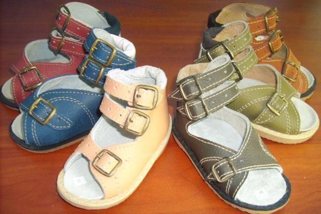 Ортопедичекая обувь для ребенка