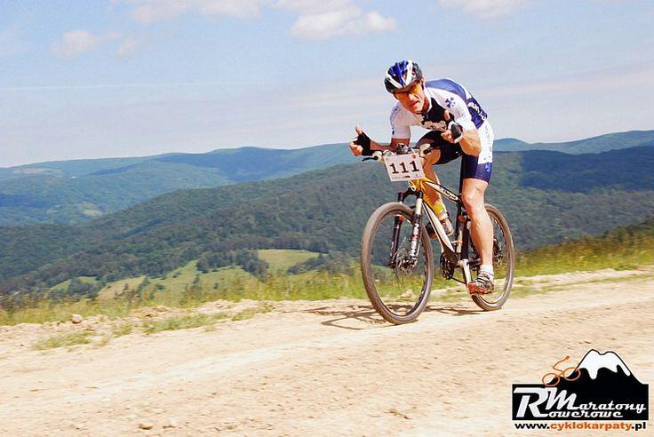 Cyklokarpaty - Rowerowy weekend w Wierchomli - wRower.pl - Rowery od A do Z