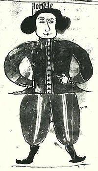 """Forsete søn af Balder og Nanna.  I Yngre Edda beskrives han som retfærdighedens gud, der mestrer at løse indviklede konflikter og er ordfører på Asernes ting.  Han bor på det guld- og sølvglinsende slot Glitner, med vægge af guld og tag af sølv, som han fik af sin far.  Han siges at køre med en gylden okse.  Foto: Forsete, cirka 1680. Från ett isländskt manuskript (AM 738 4to)  Glitner er den strålende bolig i Asgård og Forsetes hjem.  Glitne (norröna: Glitnir, """"den lysande"""") var i nordisk…"""