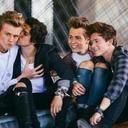 Win tickets to see The Vamps - http://www.competitions.ie/competition/win-tickets-to-see-the-vamps/