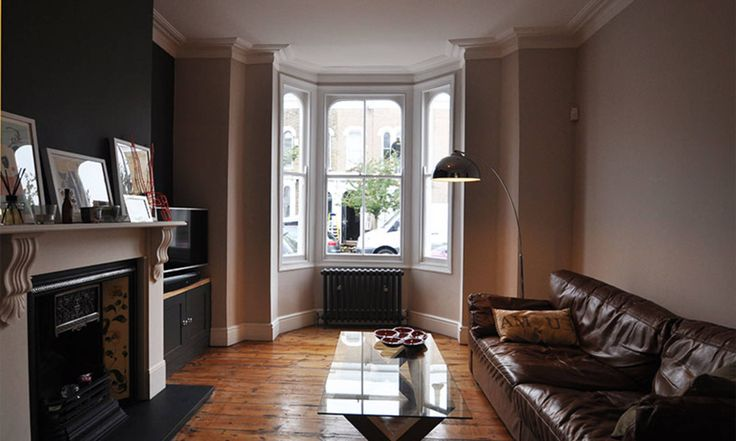 Period Home Gets a Space Age Facelift