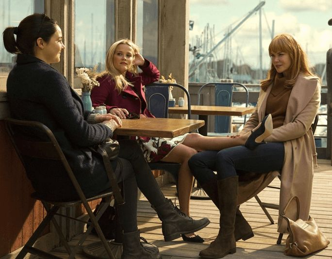 Big little lies episode 1 main