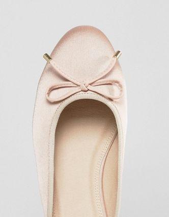 ASOS LOCKET Mule Ballet Flats    €29.33