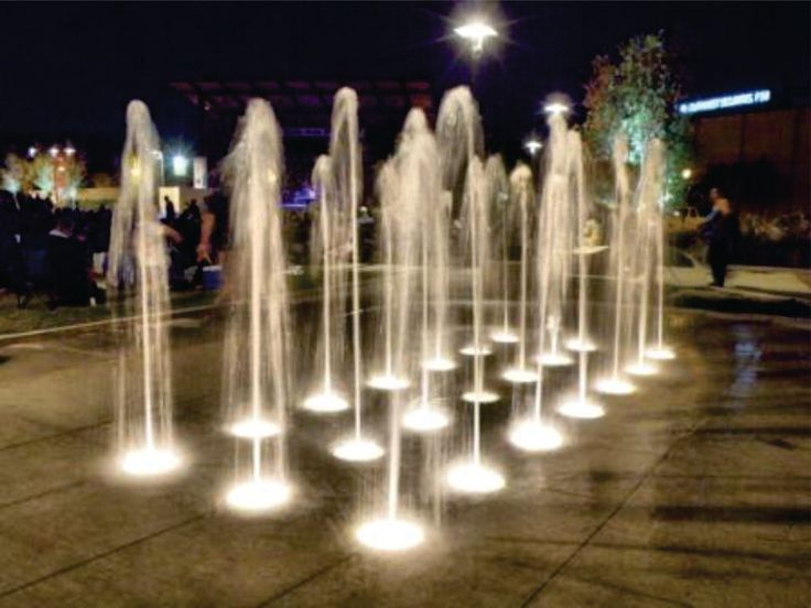 25 Best Led Lighting For Water Features Images On Pinterest Water Features Water Fountains