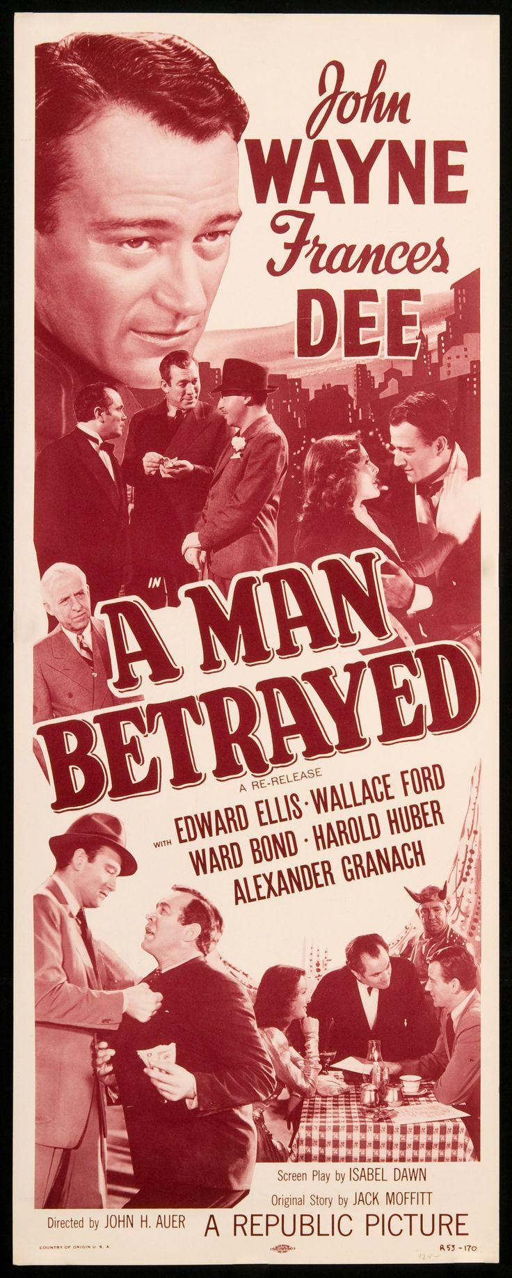 John Wayne Quotes Posters