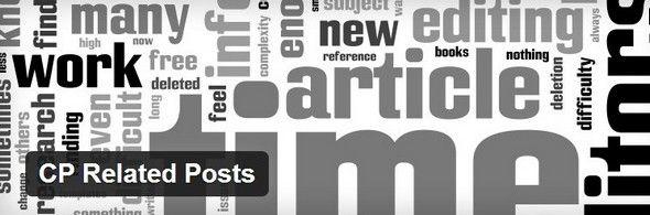 10 Great Free Related Posts Plugins for WordPress - Weblees