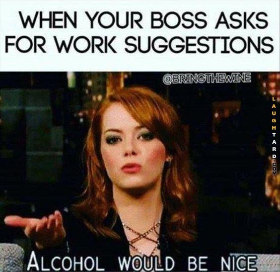 25+ Best Ideas about Boss Humor on Pinterest   Do boss ...