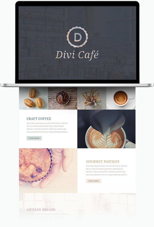 divi-2-4-cafedemo
