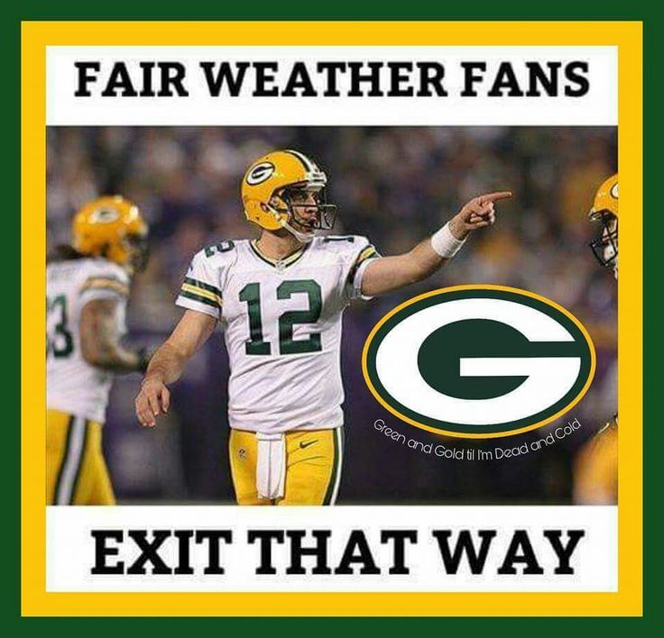 Keep Calm And Cheer Packers