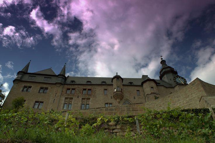 https://flic.kr/p/a27Yhp | Marburg Schloss III
