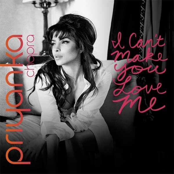 """Priyanka Chopra Releases New Song """"I Can't Make You Love Me"""""""