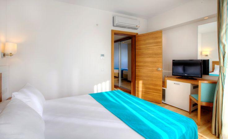 GRAND PARK LARA HOTEL ROOM