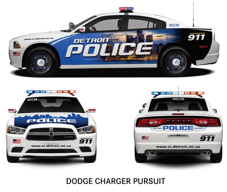 Best Police Car Graphics  Designs Images On Pinterest Police - Car graphics design