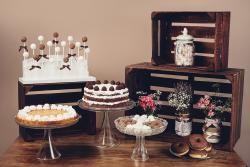 Cake-pop állvány - Andante | Jack&Jane tortaállványok