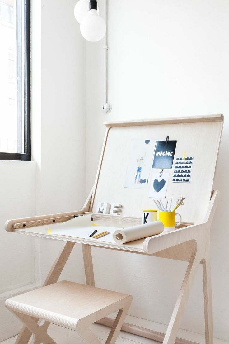 1000+ images about Children's Furniture / Desks are importrant on ...
