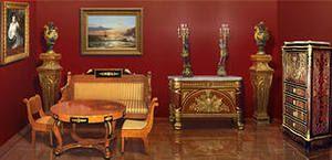 реставрация мебелиПрофессиональная реставрация деревянной мебели позволяет всем видам мебельных покрытий и декоративных элементов, а также панелей и обивке в любом состоянии восстановить свою новизну и прежний лоск. Вернувшая свой должный благородный облик старинная мебель будет еще долго служить и радовать своих хозяев. http://mebelchin.ru/uslugi/restavratsiya-mebeli/