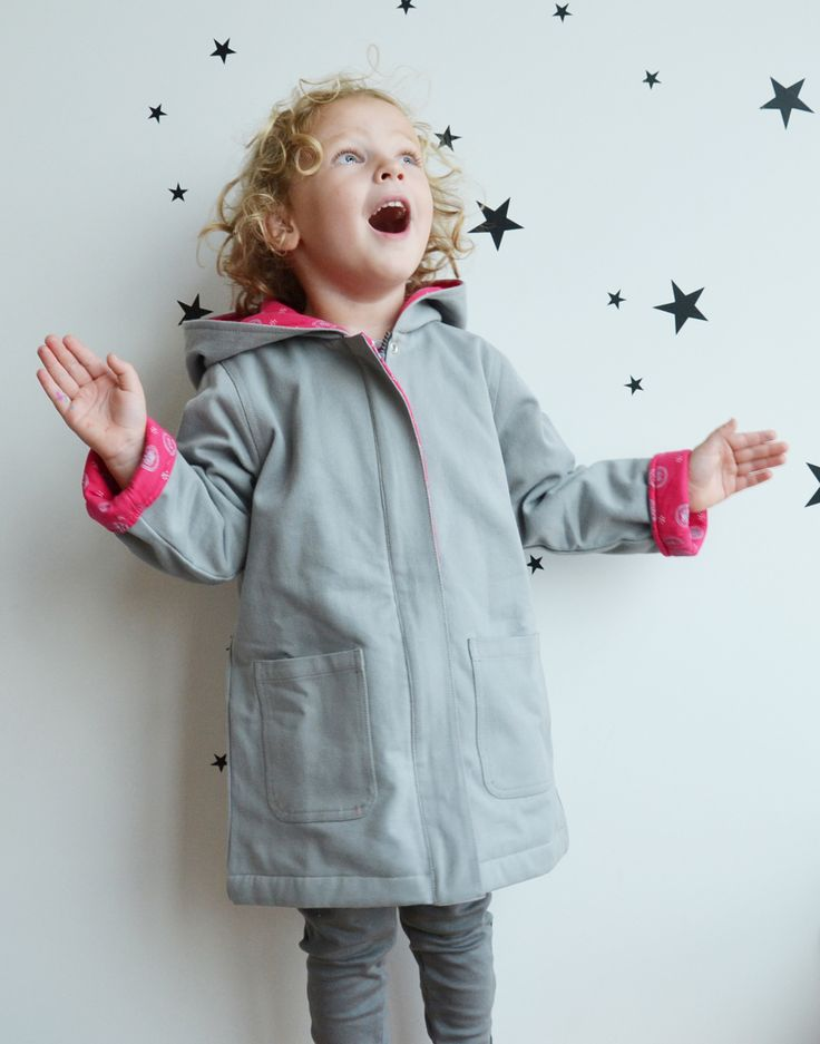 WINTER COLLECTION / La Queue Du Chat / Hello Winter! Ready for a chilly day with the organic coat! www.littlefrenchy.com.au #french  #laqueueduchat #new #winter #littlefrenchy