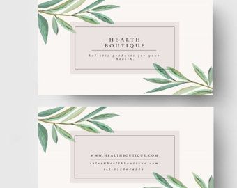 Items similar to Business Card Design - Travel | Tourist | Agency ...