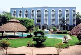 Hotel Best Western Maya, Palenque - En la Cañada. Frente a la glorieta de la Cabeza Maya.