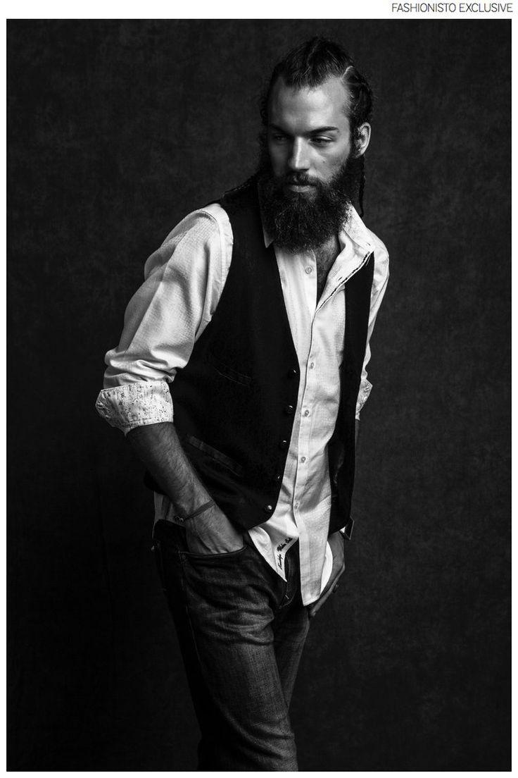 Fashionisto Exclusive: Phil Sullivan by Jeff Rojas www.SAJORFFEJ.com