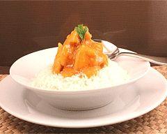Apricot Chicken Recipes - Dinner