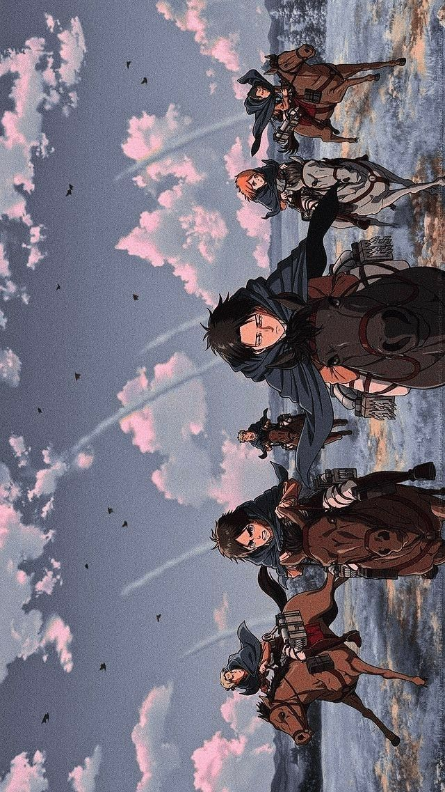 pin by hoshen on snk attack on titan aesthetic attack