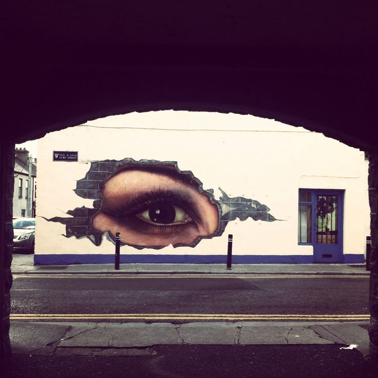 Galway ,Ireland! #graffiti #art #ireland