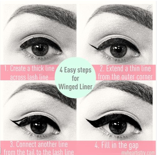 How to do wings