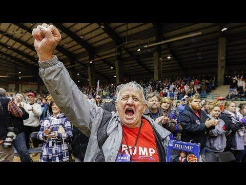 Why Republican Voters Won't Abandon Trump - YouTube
