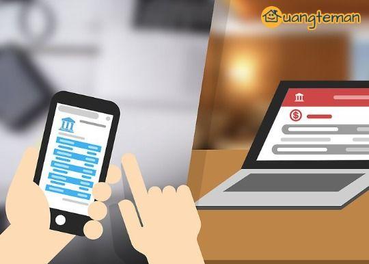 Inilah cara buat kartu kredit secara online yang benar, dan yang harus diingat dalam pembuatan kartu kredit online harus berhati-hati.