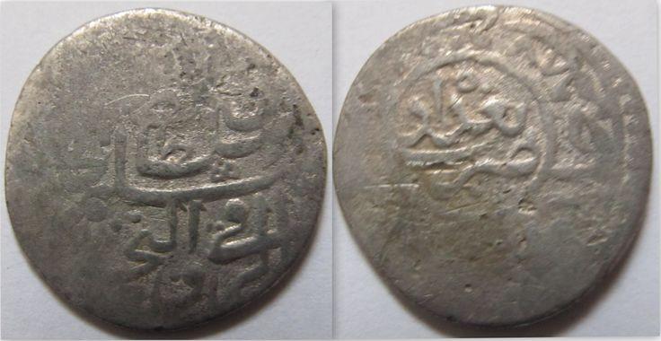 III.Murad 987 Dirhem mint in Bagdad  From Oguz Han collection
