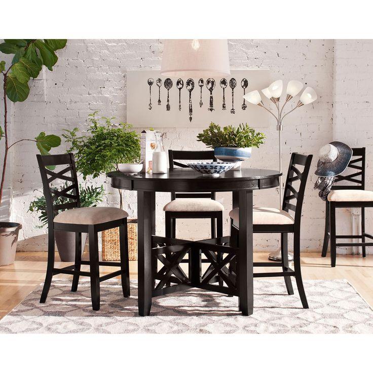 americana ii 5 pc dinette value city furniture
